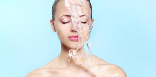 6 steps to smaller pores